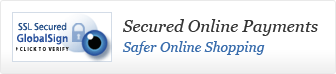 Secured Online Payments - Safer Online Shopping