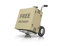 why use havens free delivery
