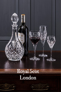 Vert - Glassware - Royal Scot London