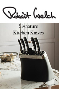 Vert - Kitchenware - Robert Welch Signature