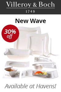 Vert - Tableware - Villeroy & Boch New Wave All