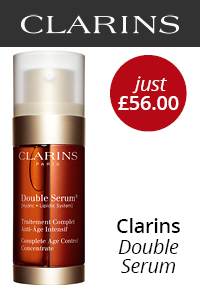 Vert - Beauty - Clarins Double Serum