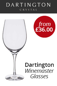 Vert - Glassware - Dartington Toughened Wine Glasses