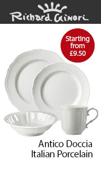 DropDown - Tableware - 20 Piece Villeroy & Boch New Wave Dinner Set