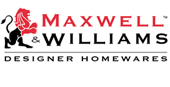 Maxwell & Williams Glass H20 Bottles