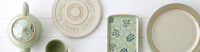 Denby Heritage Orchard Tableware