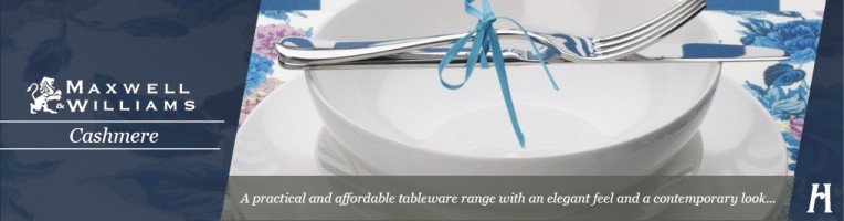Maxwell & Williams Cashmere Tableware