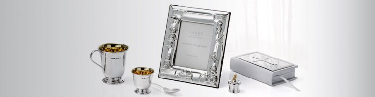 Carrs Silver Children's & Baby Gifts