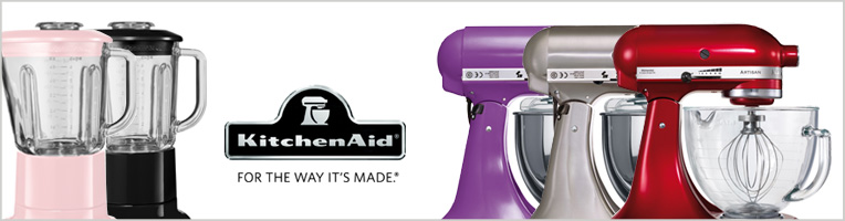 Kitchenaid Electrical Appliances