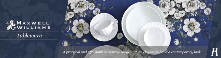 Maxwell & Williams Tableware