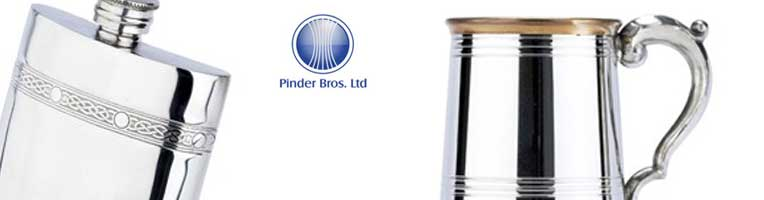 Pinder Bros. Pewter