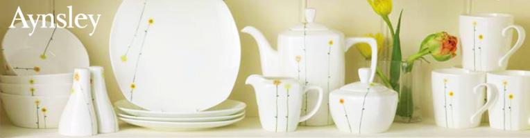 Aynsley Tableware & Aynsley China Tableware - Havens