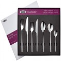 44 Piece Polished Set (10632)