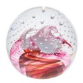 Celebrations Congratulations Ruby Paperweight (1154)