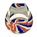 Limited Edition Team GB Reflection Paperweight (17012)