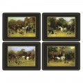 Tally Ho Tablemats Set of 4 (22012)