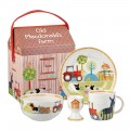 Breakfast Set - 4 Piece (22361)