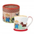 Mug in Hat Box (22407)