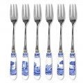 Pastry Forks- Set of 6 (23245)