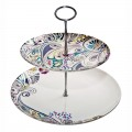 2 Tier Cake Stand (23841)