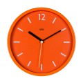 Wall Clock Goldfish Orange (25993)
