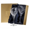 Pair of Large Wine Glasses (26693)