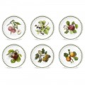 Dinner Plate 26.5cm Set of 6 Assorted (28266)