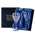 Box of 2 Large Wine Glasses (29377)