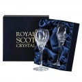 Presentation Box of 2 Port or Sherry Glasses (29380)