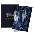 Presentation Box of 2 Flute Champagne Glasses (29382)