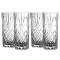 Box of 4 Tall Highball Tumblers (29443)