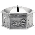 Saving for Rainy Day Money Box (858)