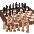 Battle of Hastings Chess Set (9686)