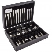 Echo 44 Piece Canteen of Cutlery (10630)