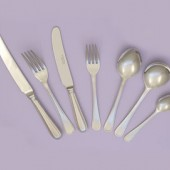 Classic - Bead 7 Piece Place Setting (10650)