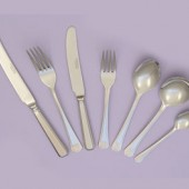 Classic - Grecian 7 Piece Place Setting (10672)