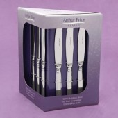 Classic - Grecian Set 6 Steak Knives (10674)