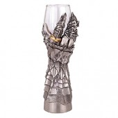Royal Selangor Pewter Gauntlet of Sauron Port/Sherry Glass (10710)