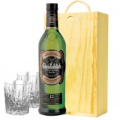 Drinking Gifts Glenfiddich Whisky Gift Set (11212)