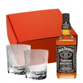 Drinking Gifts Small Jack Daniels Gift Set (11216)
