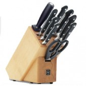 Wusthof 9 Piece Knife Block (11319)