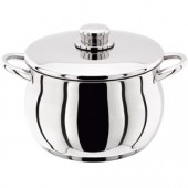 1000 20cm Stock or Stew Pot (11451)