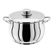 1000 24cm Stock or Stew Pot (11453)