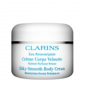 Clarins Silky Smooth Body Cream (11503)