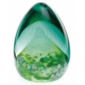 Caithness Glass Nature Alpine Peak Paperweight (1161)