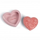 Figurines Love Heart (12234)