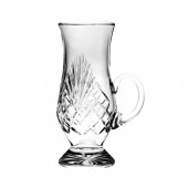Majestic Pair of Irish Coffee Glasses (12313)