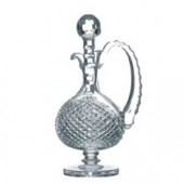 Colleen Mastercutters Claret Decanter (12775)