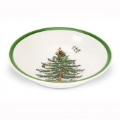 Christmas Tree 20.5cm Cereal Bowl (13221)