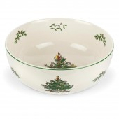 Spode 24.5cm Round Serving Salad Bowl (13228)